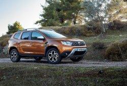 Desvelada la gama del nuevo Dacia Duster 2018 para España