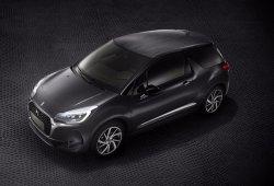 DS 3 Black Lézard: la moda inspira al mundo del automóvil