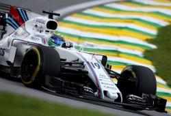 """Massa: """"El F1 actual es como el de 2006, el piloto necesita entender el riesgo"""""""