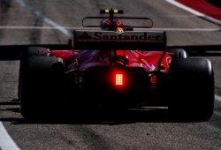 Marchionne admite que Ferrari arrastró problemas de motor todo el año
