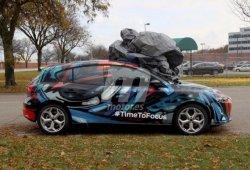 Ford confirma el lanzamiento del nuevo Focus 2018 en primavera