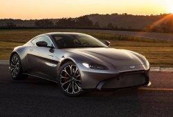 Aston Martin ve posible un nuevo V12 Vantage más potente y radical
