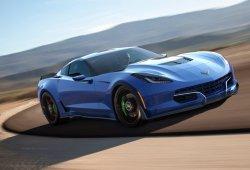Genovation GXE: el Corvette eléctrico de 811 CV se presenta en enero