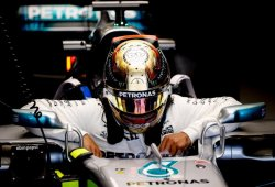 Hamilton critica que la F2 ofrezca mejores carreras que la F1