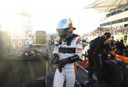 """Hirotoshi Honda: """"Entiendo bien la enorme desilusión de Alonso"""""""