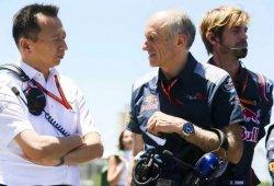 """Hasegawa: """"Debemos mejorar para que McLaren y otros nos quieran en el futuro"""""""