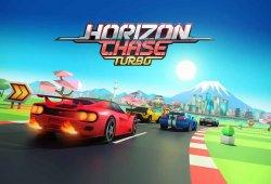 Horizon Chase Turbo: el juego arcade que estabas esperando