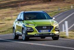 Hyundai Kona se suma a la liga cinco estrellas en seguridad Euro NCAP