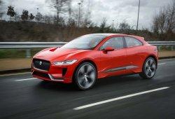 Jaguar I-Pace ya tiene precios en Holanda