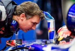 """Key: """"Hay mucho que hacer para adaptar el motor Honda al nuevo coche"""""""