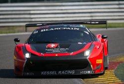 Kessel Racing anuncia su nutrido programa para 2018