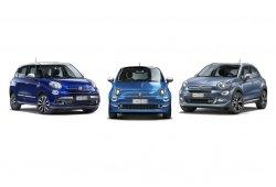 Los Fiat 500, 500X y 500L Mirror ya tienen precios en España