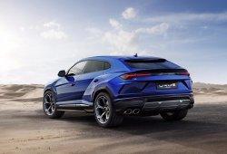 Lamborghini Urus vs Bentley Bentayga: tan iguales como diferentes