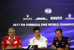Los jefes de equipo eligen su momento del año: Hungría y Malasia