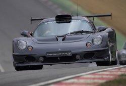 Lotus Elise GT1: el Venom GT no fue el primer Elise con motor V8