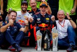 """Marko se sincera: """"En Red Bull no tenemos un número uno"""""""