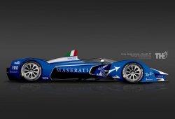 Maserati considera su posible entrada en la Fórmula E