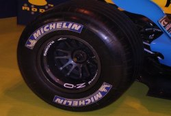 """Michelin cierra la puerta a la Fórmula 1: """"No es la más útil a día de hoy"""""""