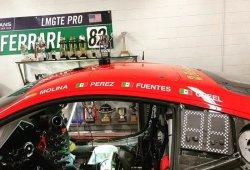 Miguel Molina también estará en las 24 Horas de Daytona