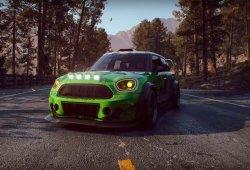 Need for Speed Payback está listo para recibir la actualización Speedcross