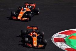 Objetivo McLaren: vencer a Red Bull y a Renault en 2018