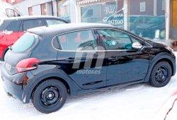 Peugeot anticipará el nuevo 208 con un concepto en el Salón de Ginebra 2018