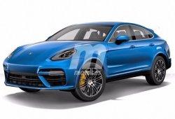 Porsche decidirá en 2018 si se suma a la moda de los SUV Coupé
