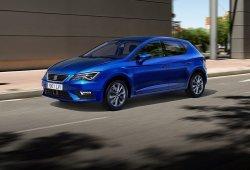 Llega el paquete VISIO a la gama del nuevo SEAT León
