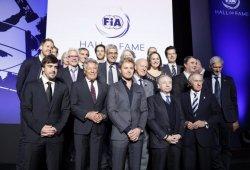 La FIA inaugura el 'Hall of Fame' de la F1 con Alonso entre los homenajeados