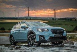 Prueba Subaru XV 2018, un SUV con alma de todoterreno (con vídeo)