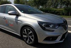 Renault comienza sus pruebas de comunicación entre vehículos en tráfico real