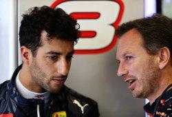 """Red Bull avisa a Ricciardo: """"No vamos a esperarle eternamente"""""""