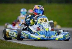 Red Bull y Ferrari apuntalan sus academias junior con pilotos de karting