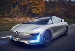 Renault Symbioz 2 Concept: la versión funcional del concept autónomo