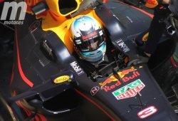 """Ricciardo: """"En Fórmula 1 el coche y el piloto deberían contar lo mismo"""""""