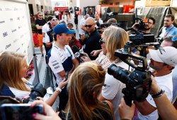 """Kubica: """"Tengo más limitaciones en mi vida diaria que pilotando un F1"""""""