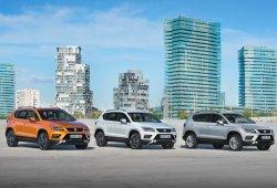 Los SEAT Ateca 2.0 TDI 150 CV 4x2 estarán de nuevo a la venta