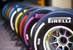 El neumático hiperblando debutará en el Gran Premio de Canadá