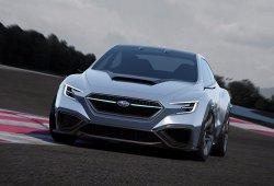 Subaru lanzará su primer coche eléctrico en 2020 basado en un modelo actual