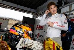 "Takaboshi, al ""rookie test"" de Fórmula E gracias a Nissan"