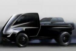 Elon Musk confirma el lanzamiento de un nuevo Tesla pick-up
