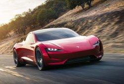 El Tesla Roadster ya tiene las reservas abiertas en España