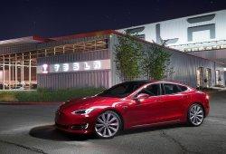 Tesla anuncia la tracción total de serie para el Model S y Model X