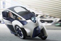 Toyota lanzará 10 nuevos modelos eléctricos en menos de 10 años
