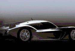 Toyota adelanta nuevo concept deportivo con tecnología de competición