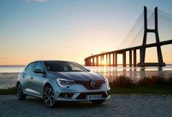 Suecia - Noviembre 2017: Renault lanza su sprint final