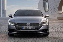 Volkswagen confirma el desarrollo del Arteon R de 410 CV
