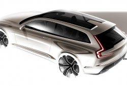 Los nuevos Volvo S60 y V60 debutarán en el Salón de Ginebra