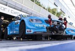 Volvo valora el desarrollo de su propio TCR para 2018