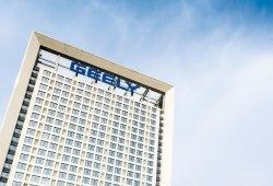 Volvo Trucks y Volvo Cars estarán bajo el control de Geely